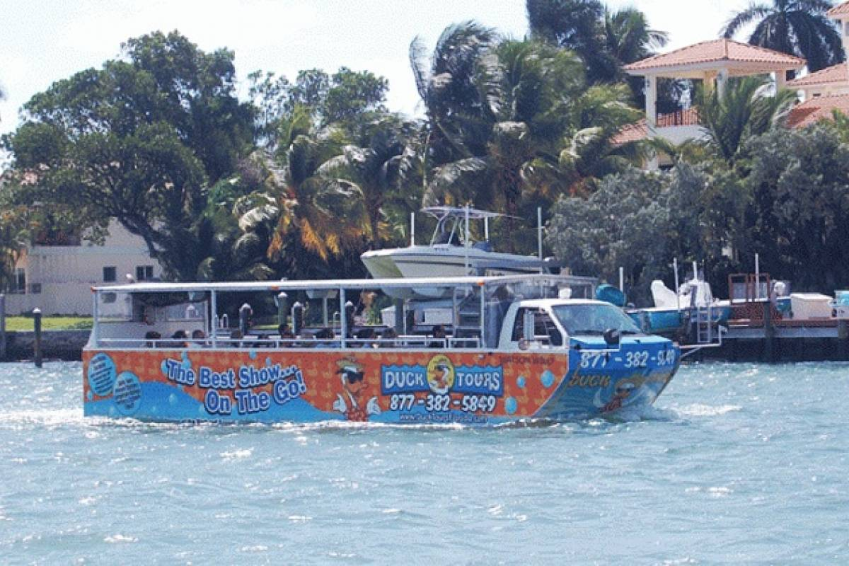Southern California Ticket & Tour Center Miami & The Keys Explorer Pass