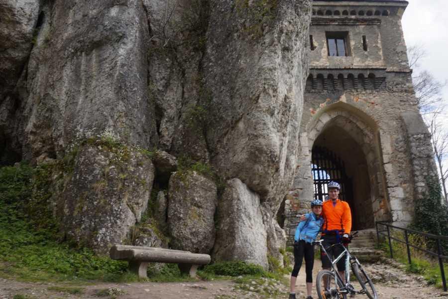 Cruising Krakow Tours & Rentals Ojcow National Park Bike Tour