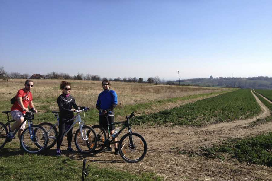 Cruising Krakow Tours & Rentals Ojcow National Park Bike Tour