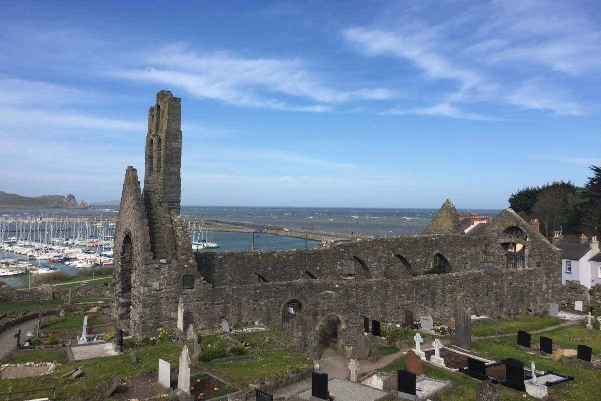 Shane's Howth Hikes The Village Voyage