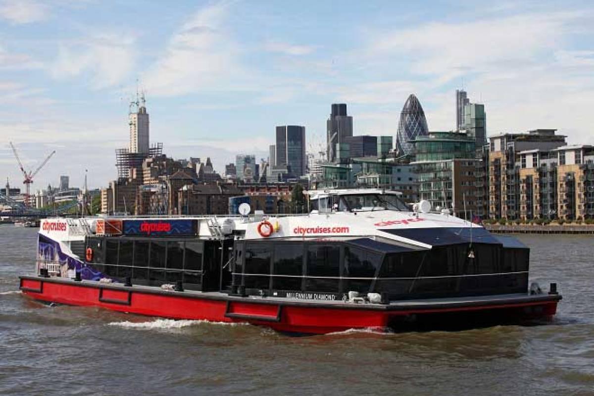 Dream Vacation Builders London Explorer Pass