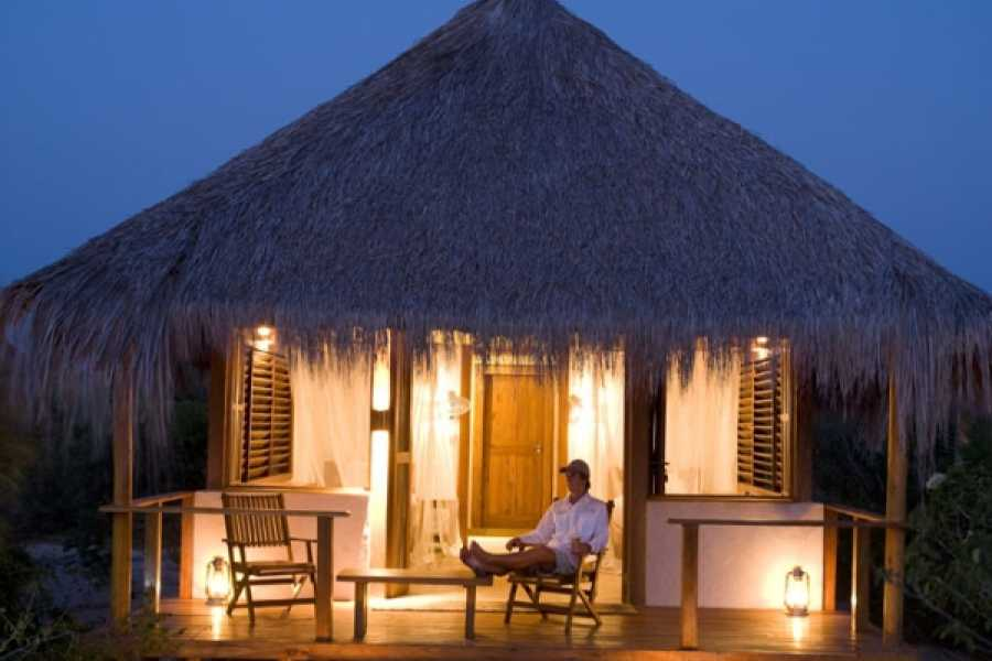 BOOKINGAFRICA.NET Mozambique - Rio Azul 3 nights for SADC residents