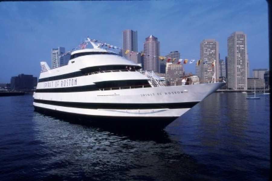 Dream Vacation Builders Boston CityPASS