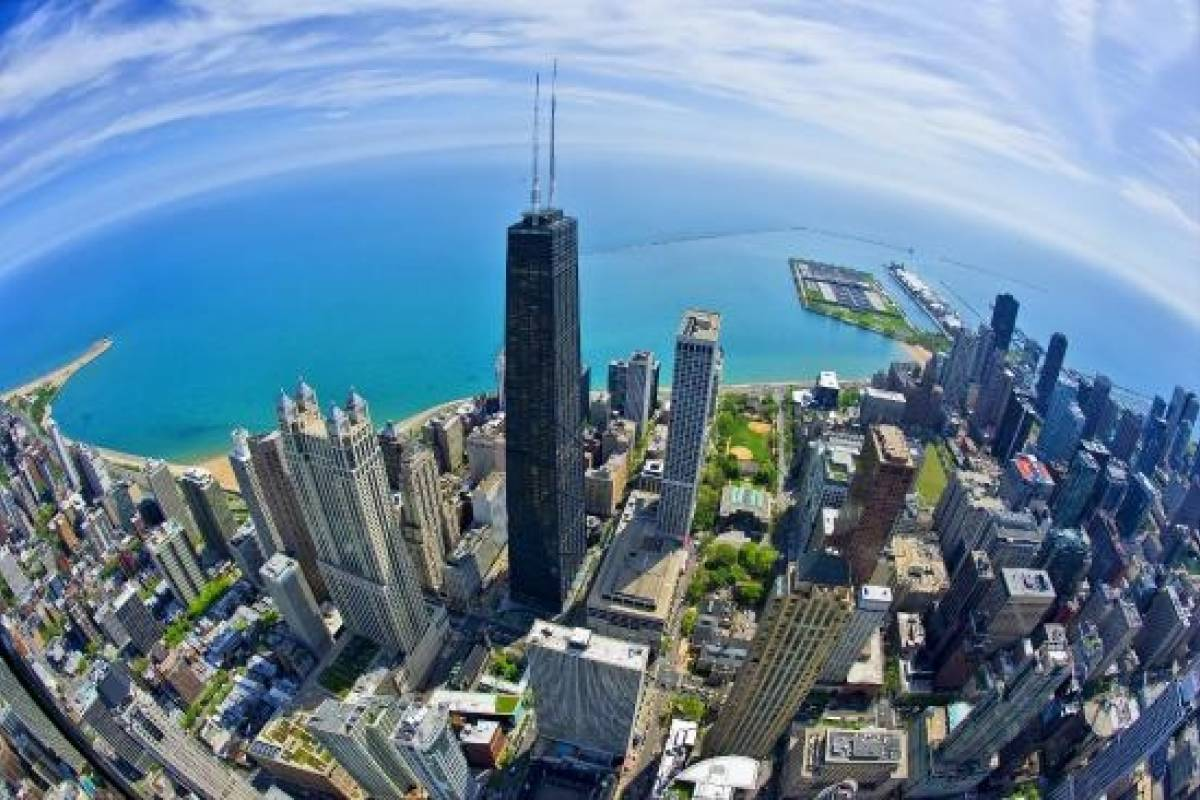 Dream Vacation Builders Chicago CityPASS