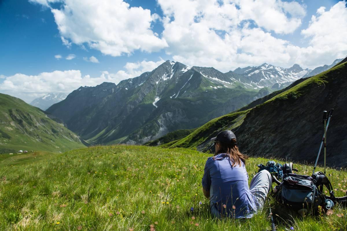Monkeys and Mountains Adventure Travel Tour du Mont Blanc Self-Guided Tour