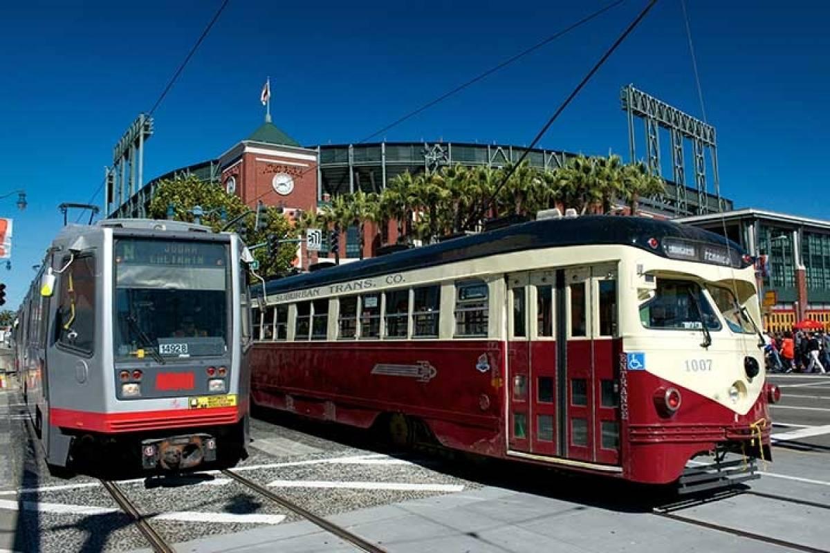 Southern California Ticket & Tour Center San Francisco CityPASS