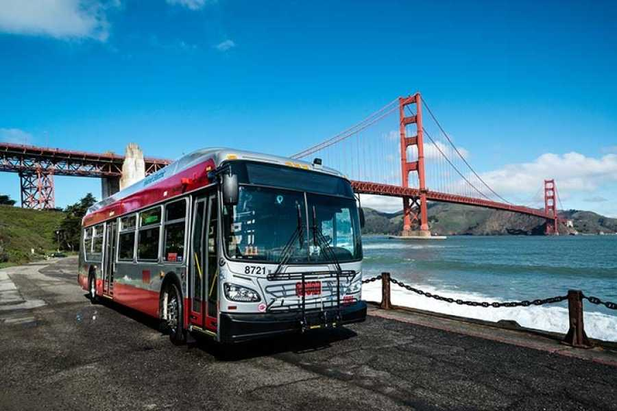 Dream Vacation Builders San Francisco CityPASS