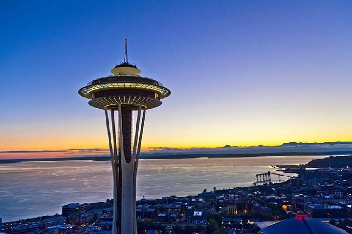 Dream Vacation Builders Seattle CityPASS