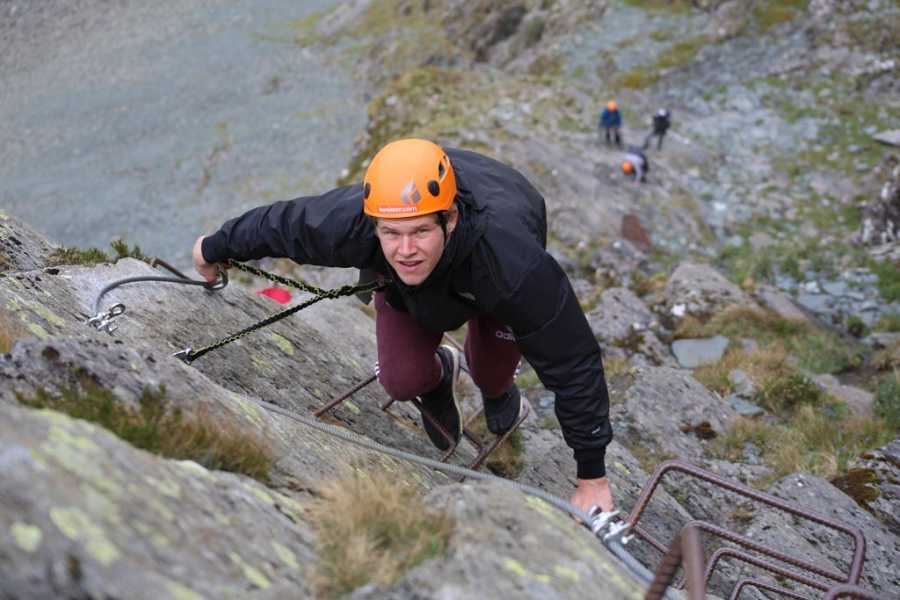 HONISTER SLATE MINE LIMITED All Day Pass Classic