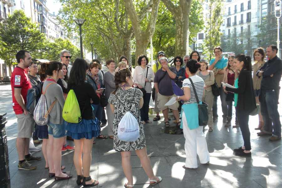 Kultour Incoming Service El Pasaje: Pasajes San Juan y Victor Hugo