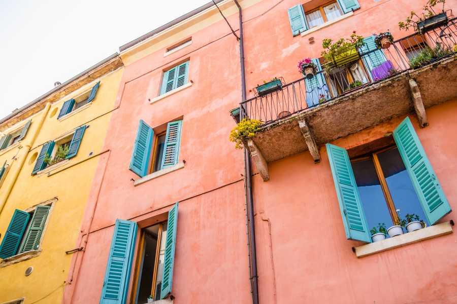 VERONALITY Verona: Food and Sightseeing Bike Tour