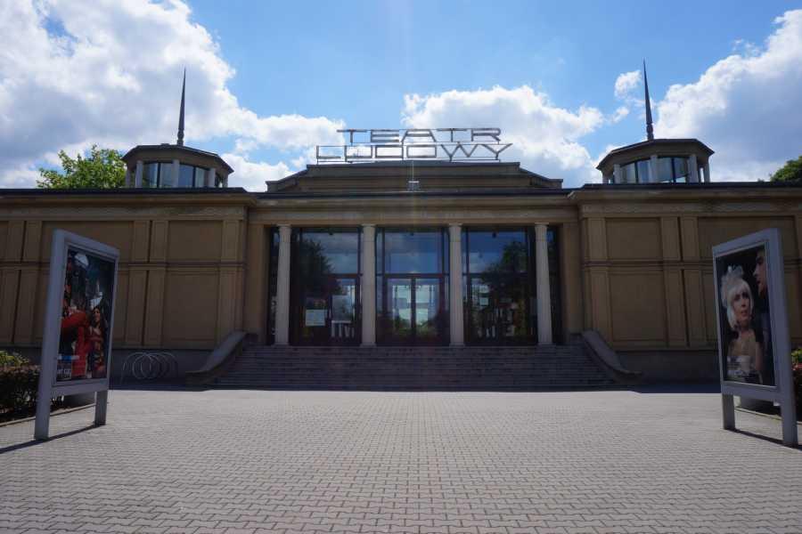 Cruising Krakow Tours & Rentals Communist Bike Tour