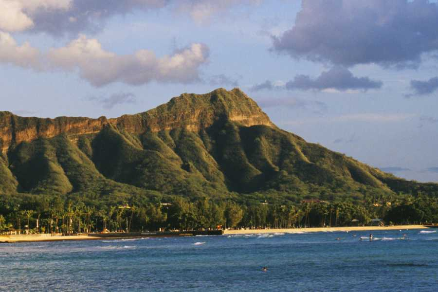 Dream Vacation Builders Oahu Grand Circle Island Tour