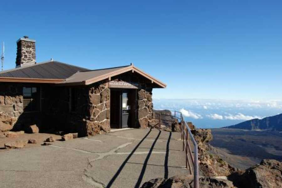 Dream Vacation Builders Maui-Haleakala-Iao Valley-Lahaina Tour