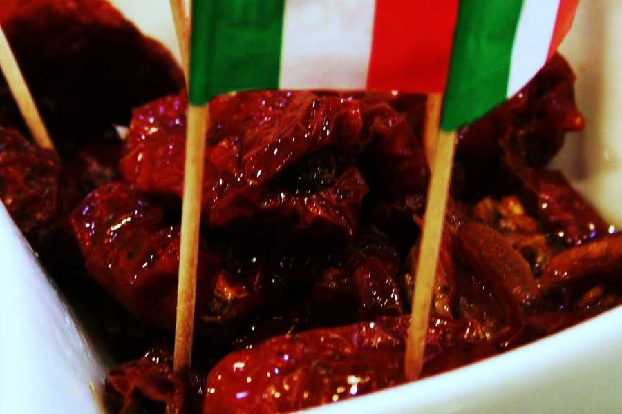 Italy on a Budget tours FLORENCE FOOD TOUR