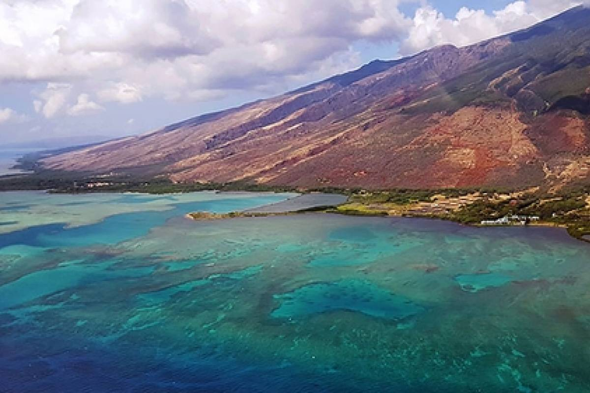 Dream Vacation Builders Helicopter Lanai: Circle Island Experience