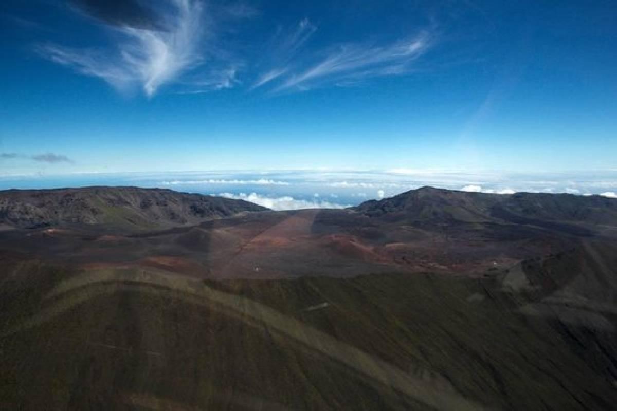 Dream Vacation Builders Blue Hawaiian Hana/Haleakala Tour