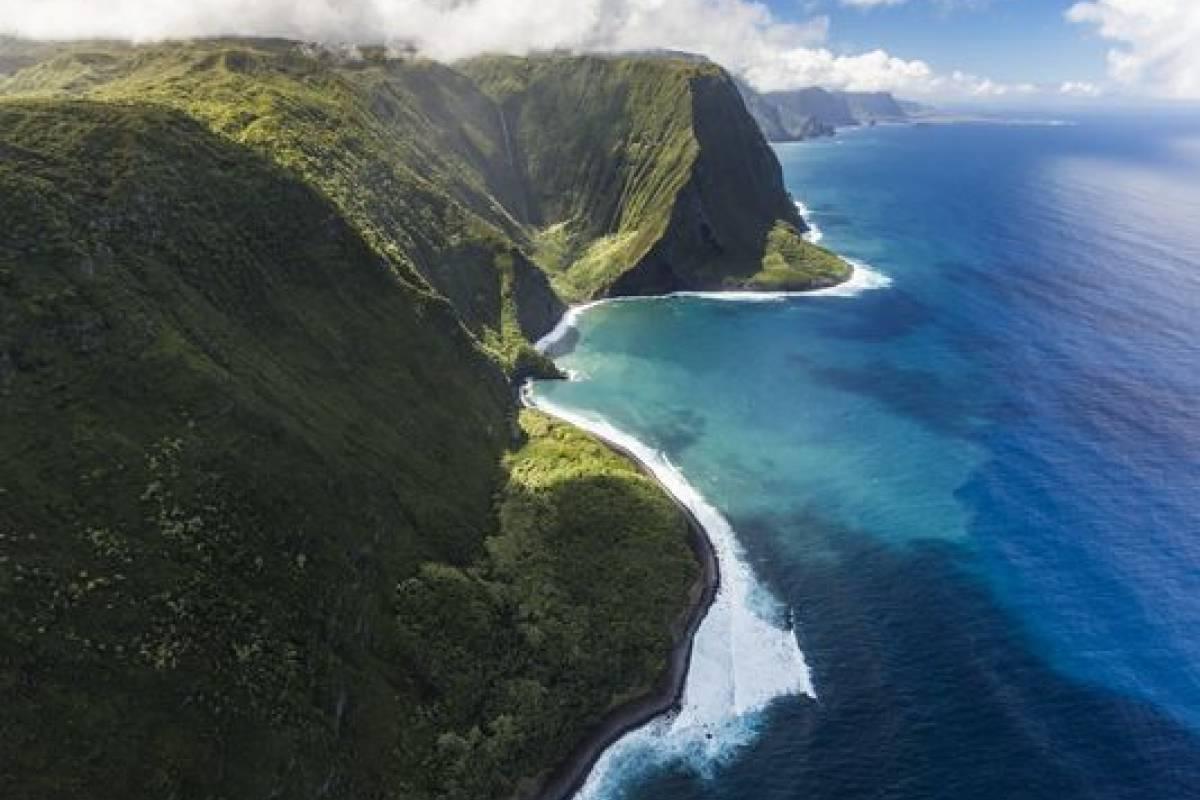Dream Vacation Builders Blue Hawaiian West Maui/Molokai Tour