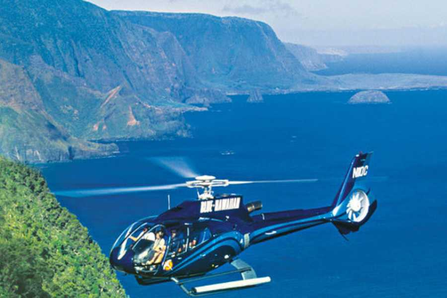 Dream Vacation Builders Blue Hawaiian Complete Island Maui Tour