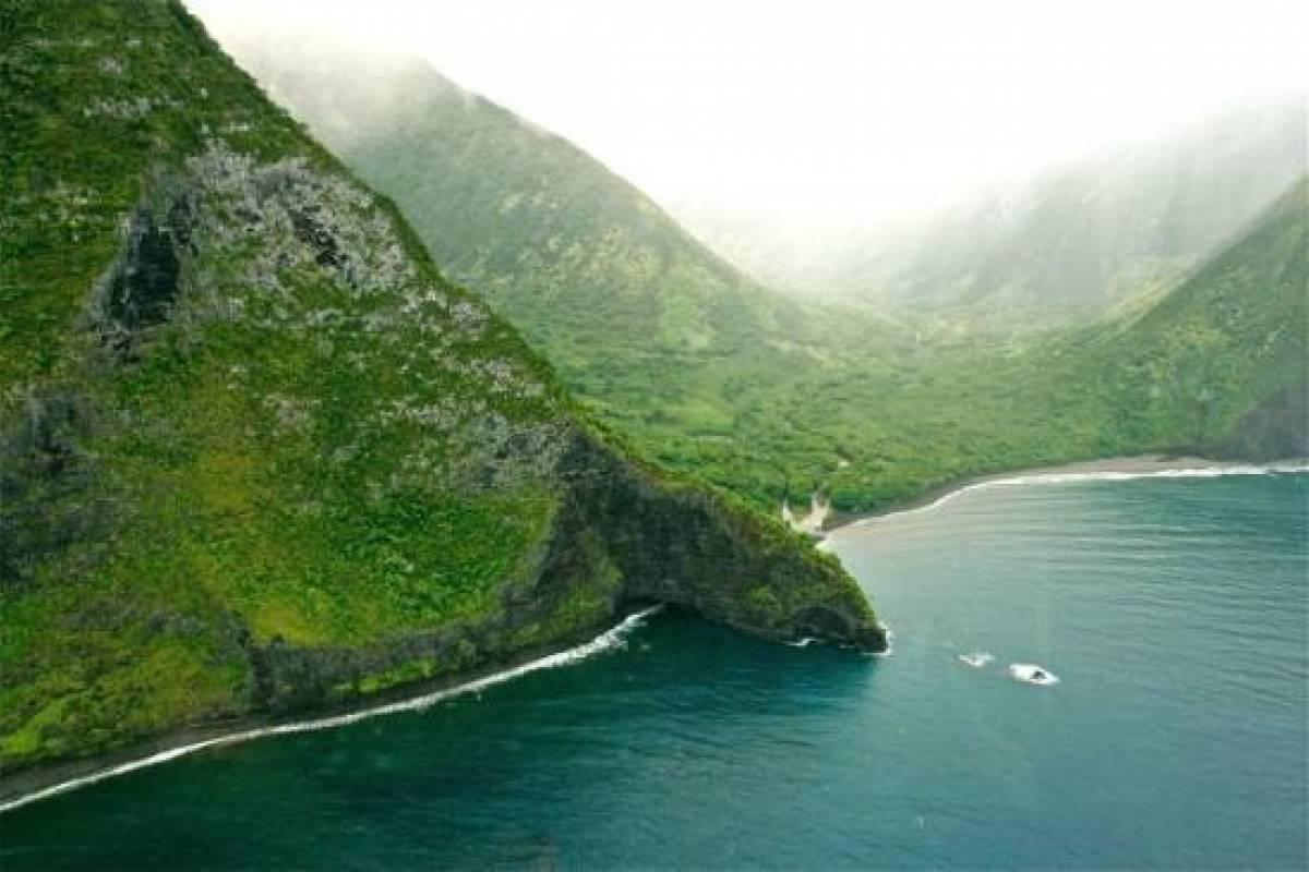 Dream Vacation Builders Blue Hawaiian Maui Spectacular Tour