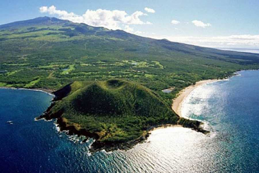 Dream Vacation Builders Blue Hawaiian Maui Spectacular Tour
