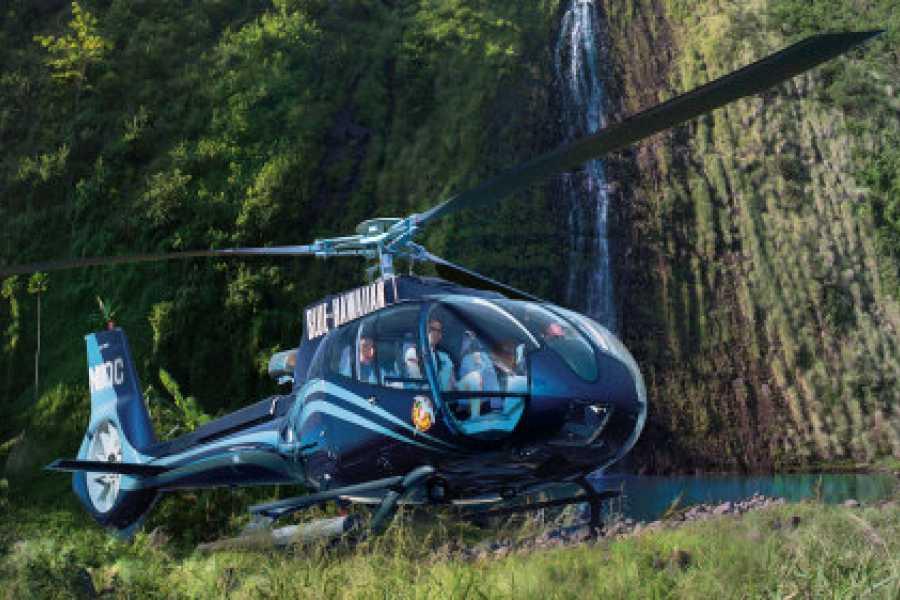 Dream Vacation Builders Blue Hawaiian Big Island Spectacular Tour