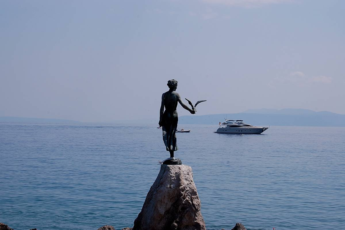Nature Trips Croatian Beauties Tour -  from Zagreb to Dubrovnik -9 days 8 nights