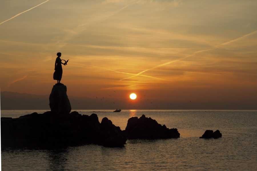 Nature Trips Croatian Beauties Tour - from Zagreb -9 days 8 nights