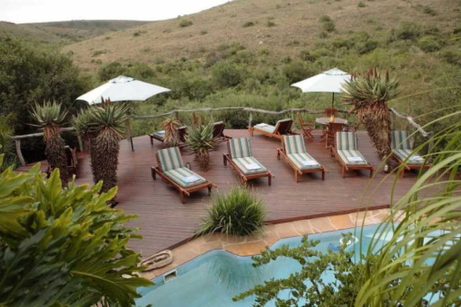 BOOKINGAFRICA.NET Eastern Cape - Lalibela Game Reserve