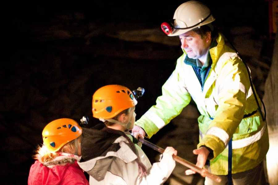 HONISTER SLATE MINE LIMITED All Day Pass Xtreme