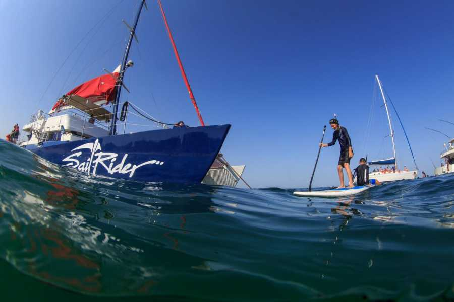Pacifico Tours SA de CV Snorkel, Lunch & Sail and Transfer