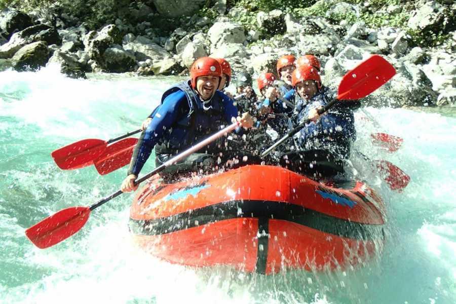 HungaroRaft Kft Rafting 2.