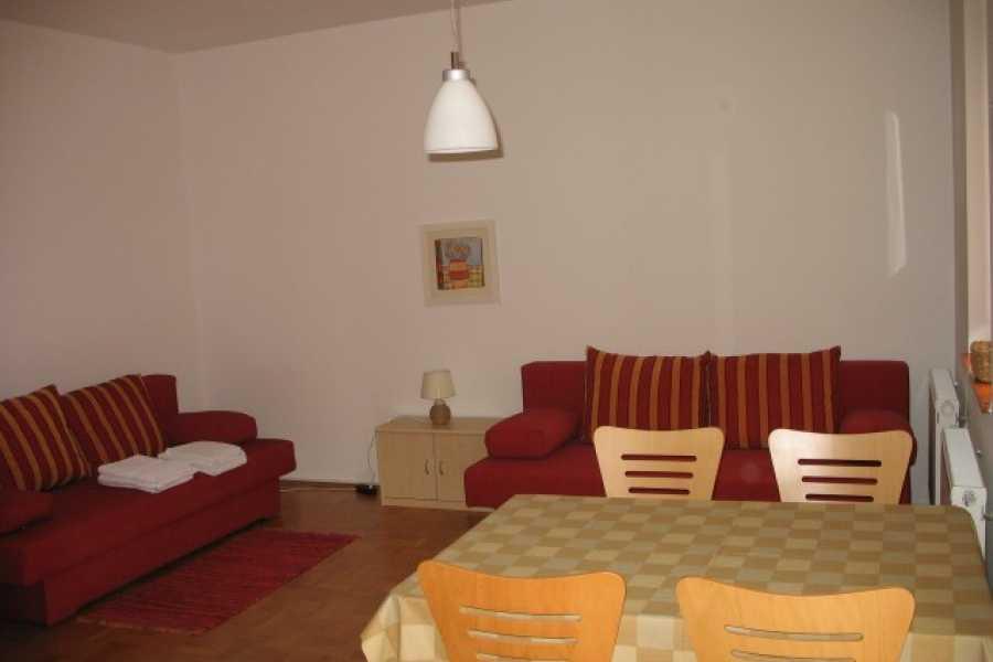 HungaroRaft Kft Rombon apartmenthouse