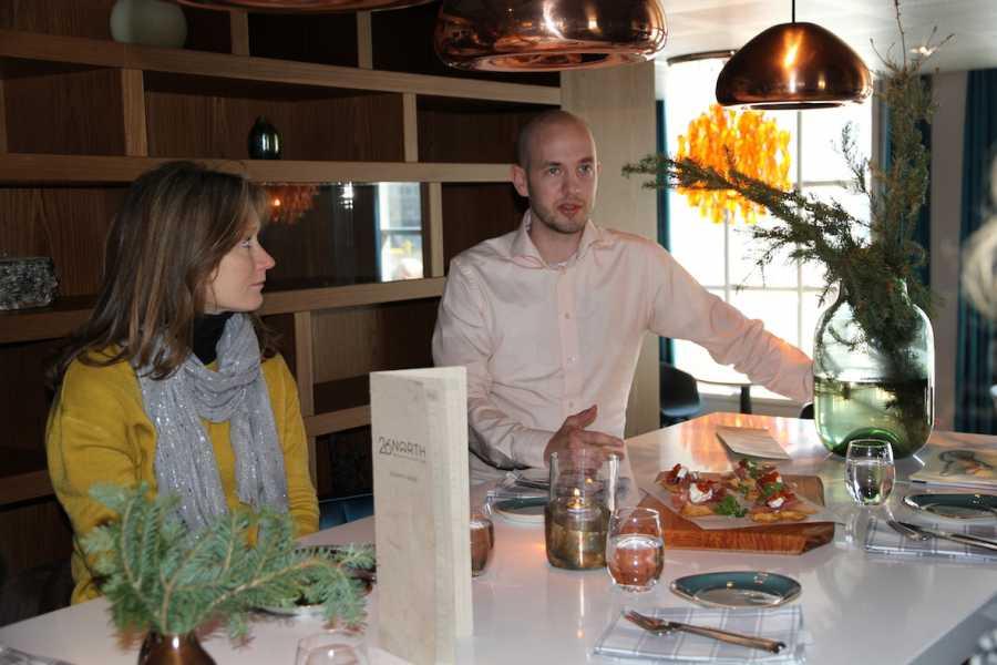 Norway Insight Taste of Bergen