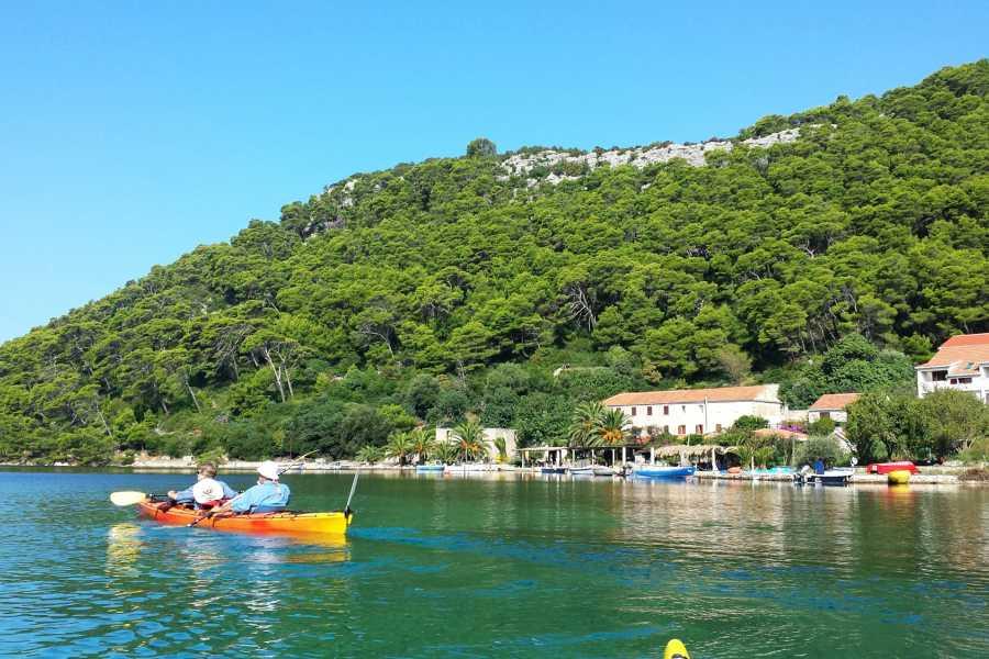 Nature Trips Isole Dalmati e Dubrovnik - 8 giorni di Vacanza in Kayak