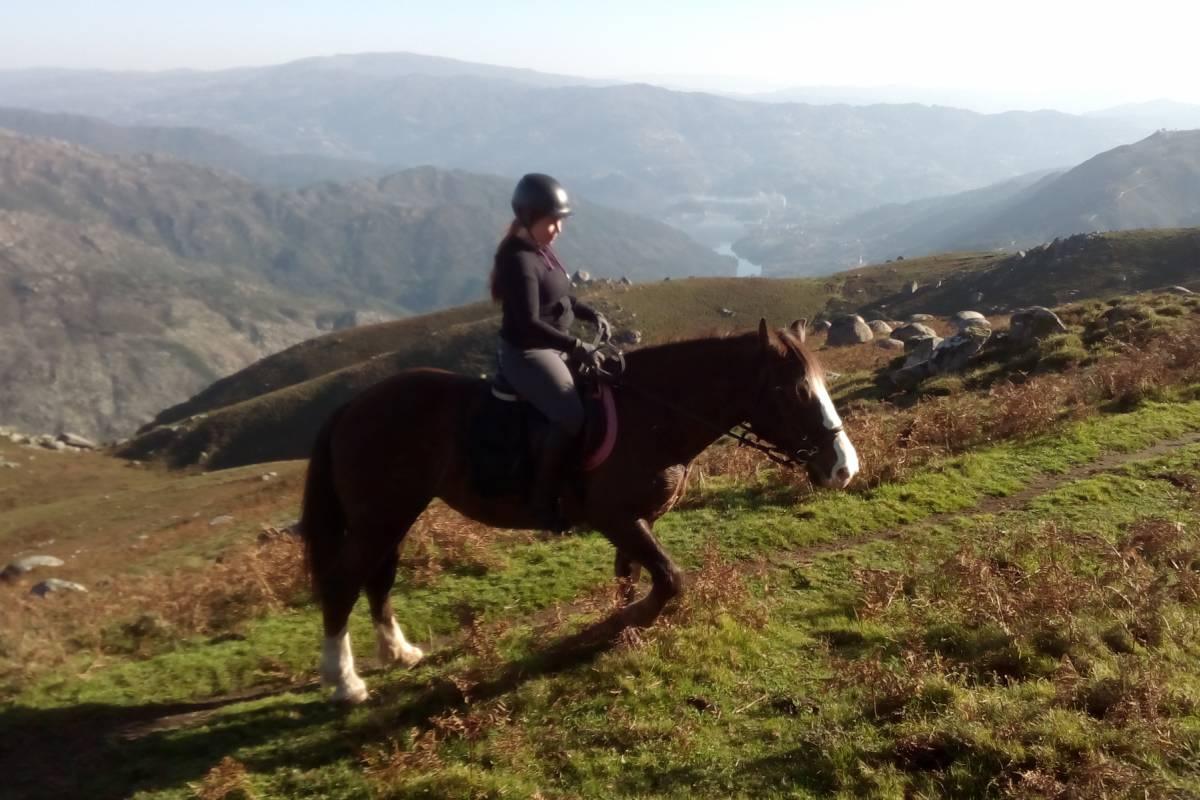Gerês Holidays Batismo de Cavalo