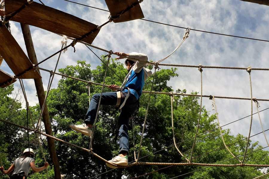 Gerês Holidays Campo Aventura no Gerês