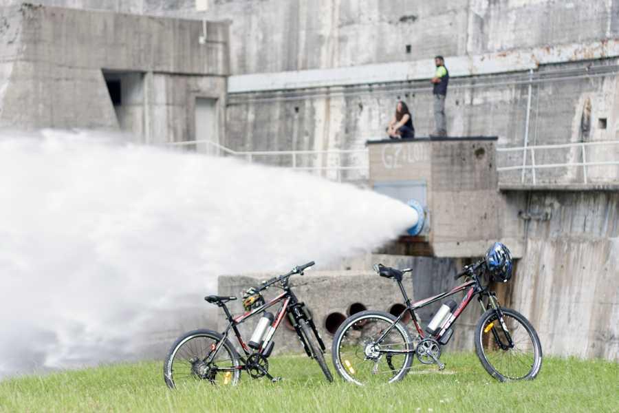 Gerês Holidays Passeio de E-bike no Gerês