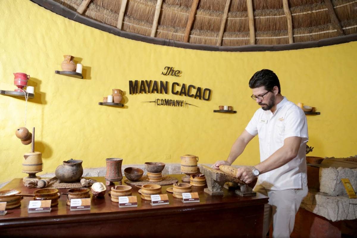Cancun Vacation Experts MEXICAN TRADITIONS IN COZUMEL