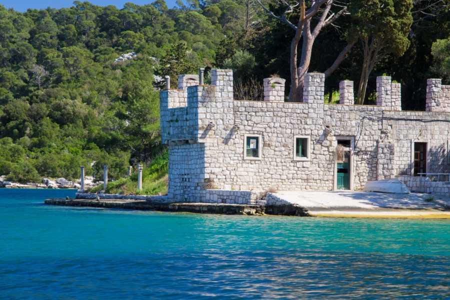Nature Trips Isole Dalmati - Crociera Deluxe da Spalato