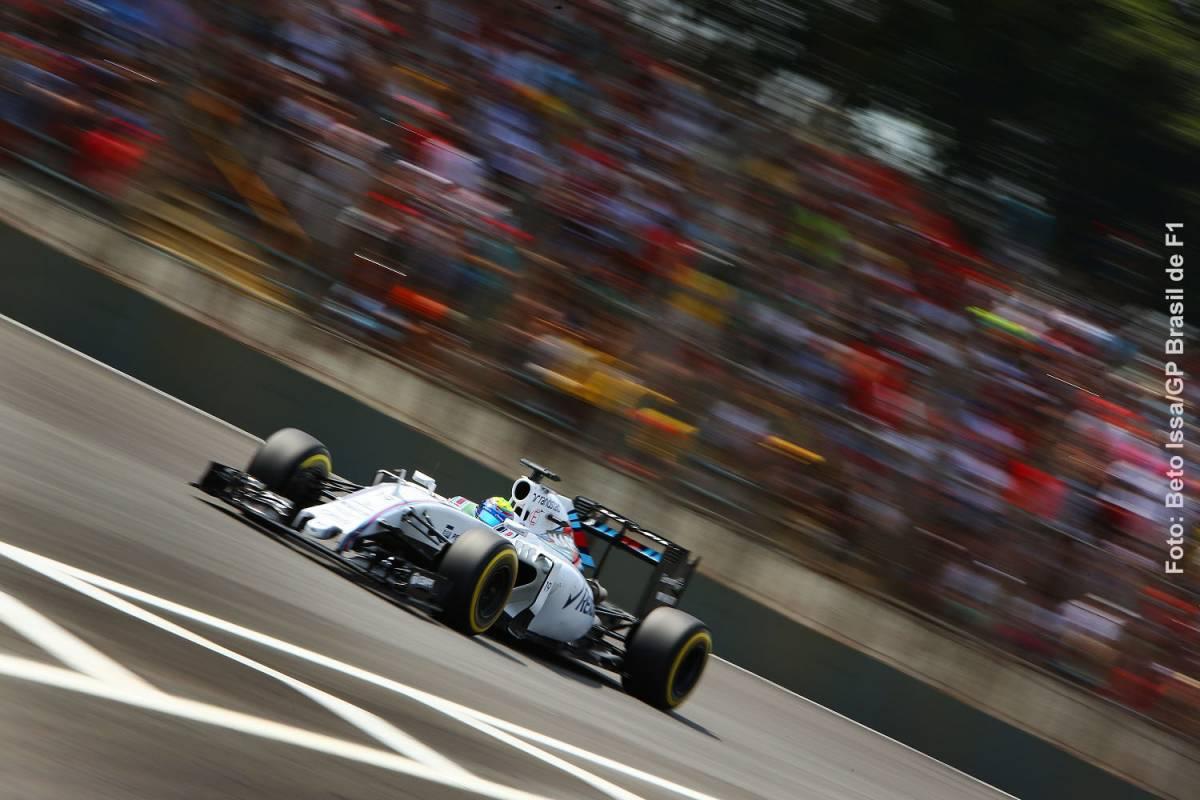 Around SP Grande Prêmio Brasil de Fórmula 1, São Paulo
