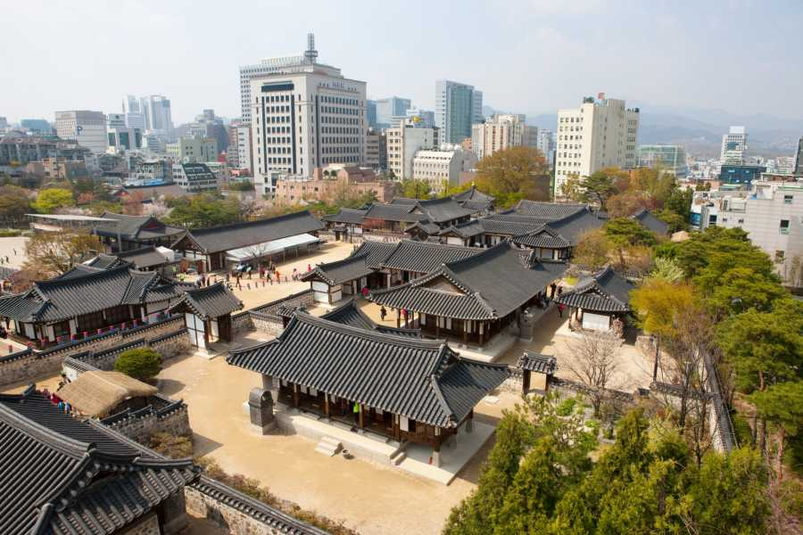 Kim's Travel 08 Korean Cultural Experience Tour (4D3N)