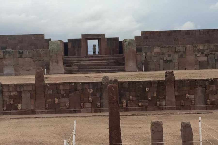 buhostours Tiwanaku