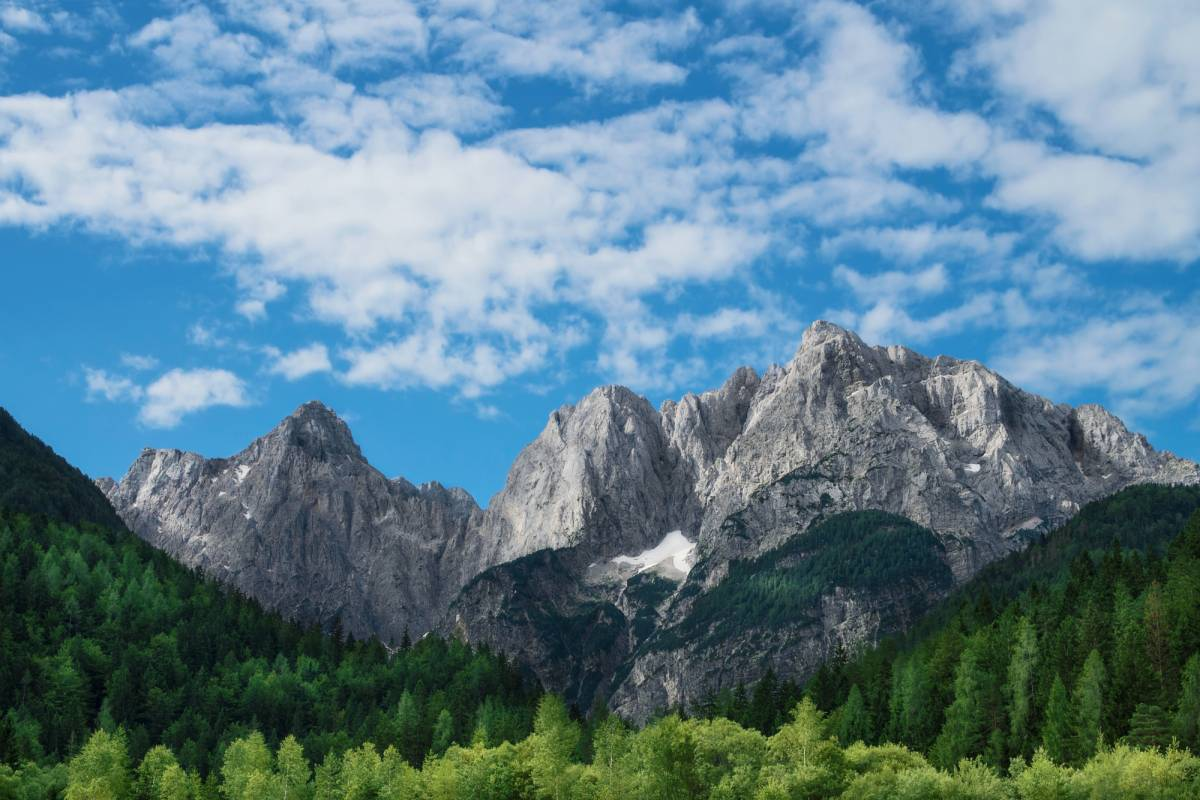 Kompas d.d. Kranjska Gora and Traditional Slovenian Lunch - Julian Alps Experience Without Limits_private