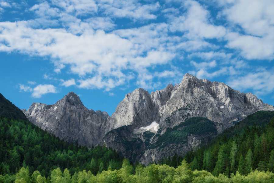 ToDoInSlovenia, brand of Kompas d.d. Private tour to Kranjska Gora & Vintgar gorge - Julian Alps Experience Without Limits