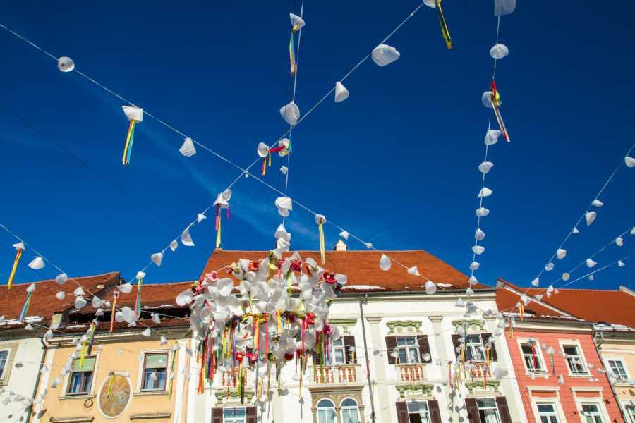ToDoInSlovenia, brand of Kompas d.d. Maribor, Ptuj and Heart of the vineyards