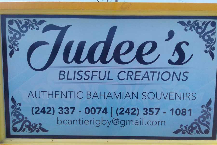 TheRealBahamas LLC Judee's Herbal Hour, Bushtea and more