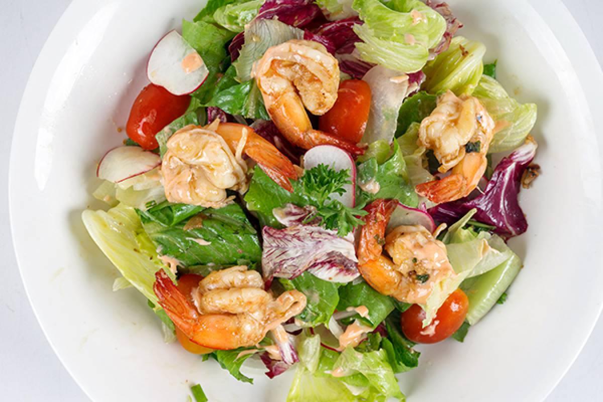 Viet Ventures Co., Ltd Western set lunch at MH Bistro