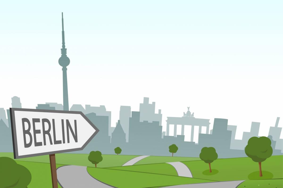 TourguideMe Berlins Top10 Sehenswürdigkeiten