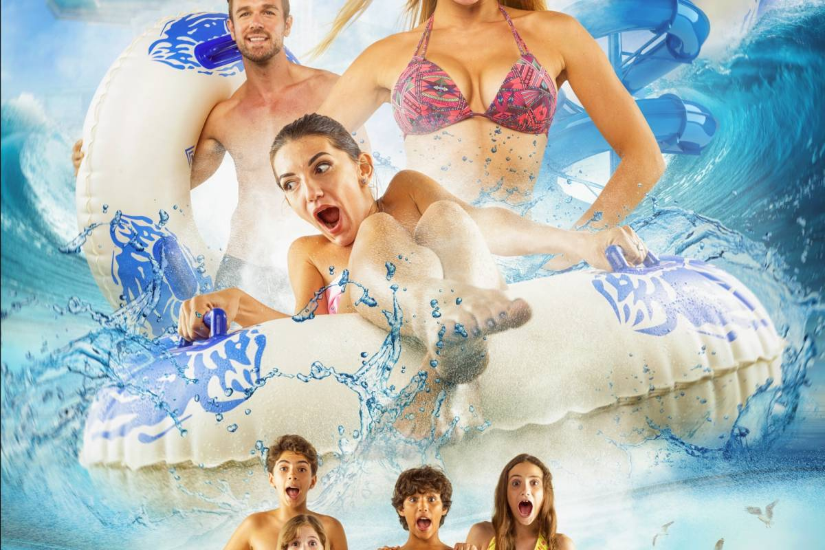 Cancun Vacation Experts AVENTURA ILIMITADA TODO EL DÍA